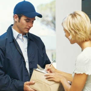 Anticipatory shipping