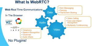 WebRTC pic