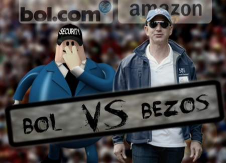 amazon vs. bol.com