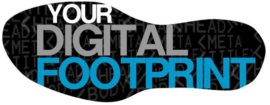 how your digital footprint is being used for marketing purposes