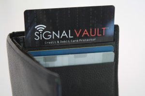 SignalVault-RFID-credit-card-protector-Shark-Tank-product