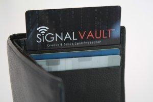 SignalVault-RFID-credit-card-protector-Shark-Tank-product