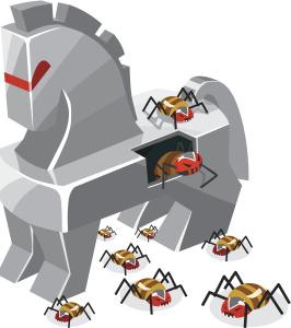 Trojan-Horse-Virus-Remover