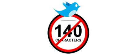 Twitter Increase Character Limit